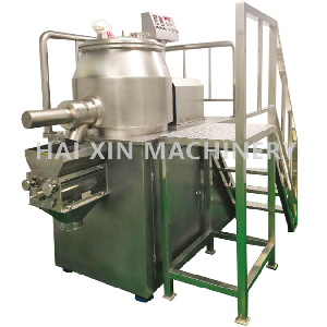 GHL Series High Efficient Wet Hybrid Granulator